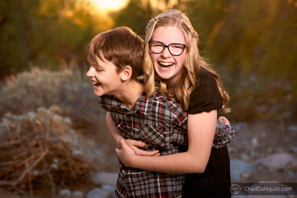 Chad Dahlquist Photography - McDowell Sonoran Preserve, Scottsdale, AZ